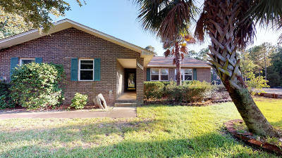 Navarre FL Single Family Home For Sale: $280,000