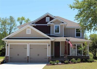 Navarre FL Single Family Home For Sale: $331,600