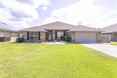 Navarre FL Single Family Home For Sale: $295,750