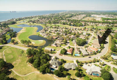 Gulf Breeze Single Family Home For Sale: 4019 Soundpointe Dr Drive