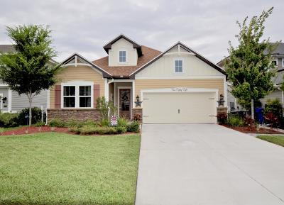 Ponte Vedra Single Family Home For Sale: 488 Stone Ridge Dr