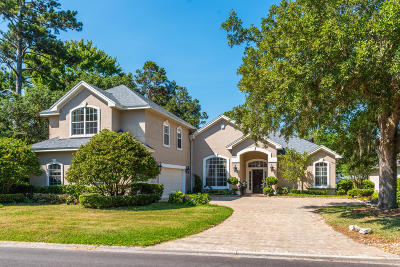 Ponte Vedra Beach Single Family Home For Sale: 256 N Mill View Way