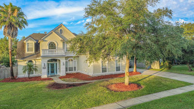 St Augustine Single Family Home For Sale: 912 S Forest Creek Dr