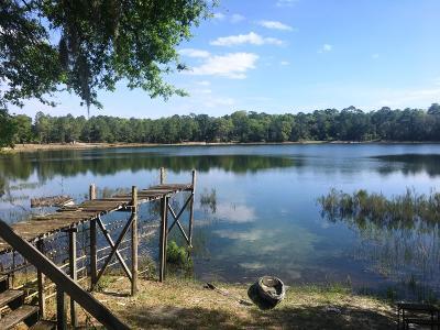 Single Family Home For Sale: 6584 Opal Lake Ln