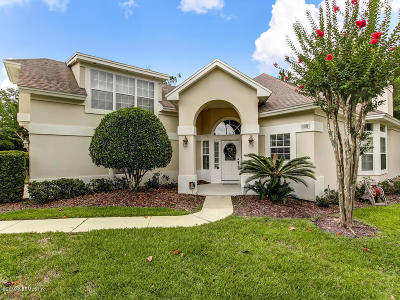 Ponte Vedra Beach Single Family Home For Sale: 149 Deer Lake Dr