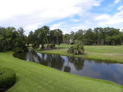 St. Johns County Rental For Rent: 900 Ironwood Dr #936