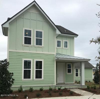 Single Family Home For Sale: 220 Morning Ray Way