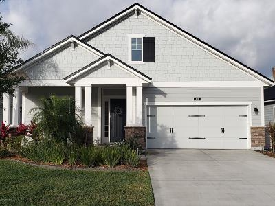 Ponte Vedra Single Family Home For Sale: 310 Stone Ridge Dr