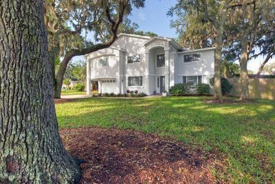 Jacksonville Beach Single Family Home For Sale: 2504 America Ave