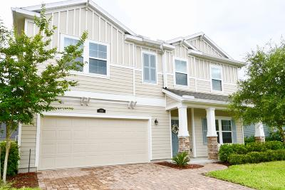 Yellow Bluff Landing Single Family Home For Sale: 180 Asbury Hill Ct