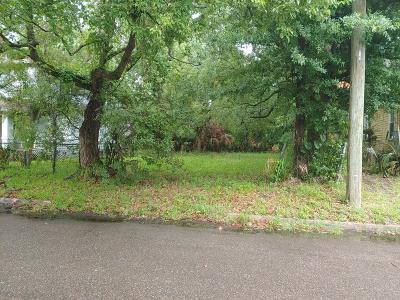 Residential Lots & Land For Sale: W 17th St