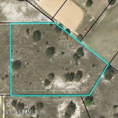 Residential Lots & Land For Sale: Rodeo Dr