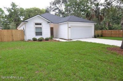 32258 Single Family Home For Sale: 5035 Verdis St