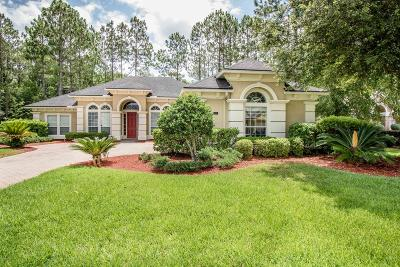 Single Family Home For Sale: 1713 Wild Dunes Cir