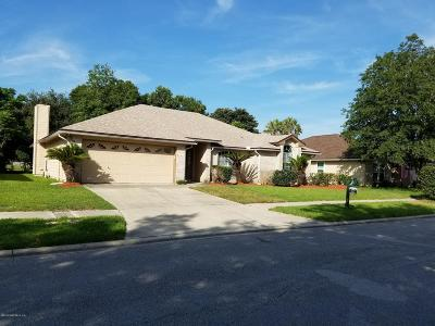 Jacksonville Single Family Home For Sale: 13042 Rocky River Rd N