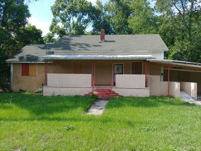 Baldwin Single Family Home For Sale: 365 W Oliver St