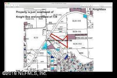 Residential Lots & Land For Sale: 3031 County Road 220