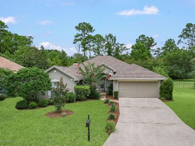 Ponte Vedra Beach Single Family Home For Sale: 681 Lake Stone Cir