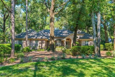 Green Cove Springs Single Family Home For Sale: 3672 St Andrews Ct