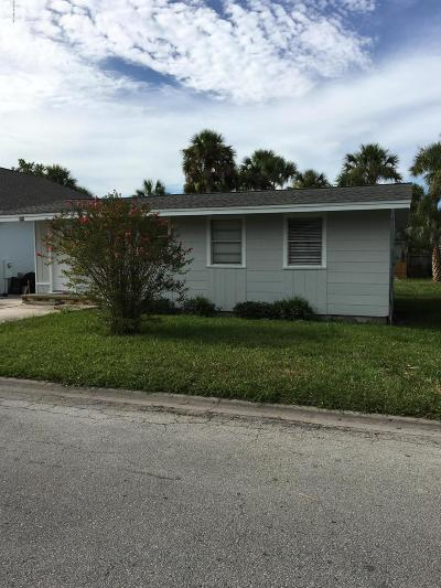 Jacksonville Beach Single Family Home For Sale: 449 Lower 8th Ave