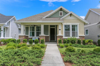 Ponte Vedra Single Family Home For Sale: 33 Woodmere Ln