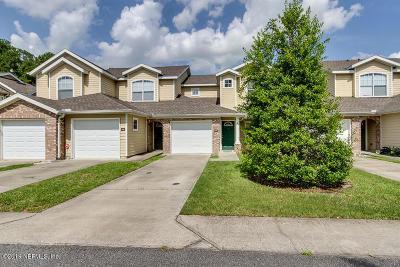 Jacksonville Condo For Sale: 10200 Belle Rive Blvd #3703