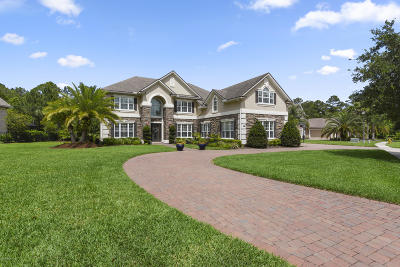Ponte Vedra Single Family Home For Sale: 23 Hornbill Way
