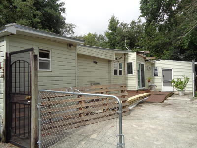 Interlachen FL Mobile/Manufactured For Sale: $55,900