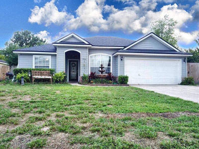 Single Family Home For Sale: 7956 Delta Post Dr S