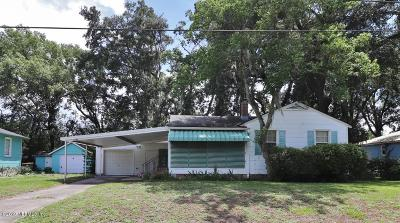 Single Family Home For Sale: 3744 Lilly Rd N