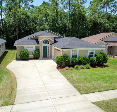 Orange Park, Fleming Island Single Family Home For Sale: 1771 Moss Creek Dr