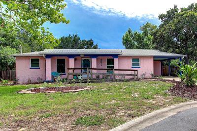 Jacksonville Beach Single Family Home For Sale: 1016 9th Ave N