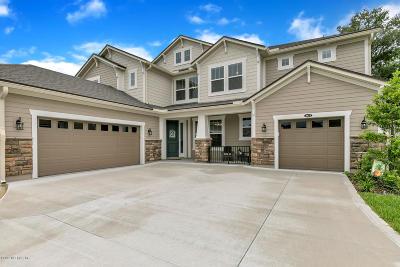 Single Family Home For Sale: 1623 Orange Branch Trl