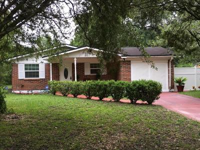32223 Single Family Home For Sale: 3003 Addie Ln