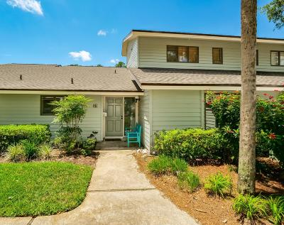 St. Johns County Condo For Sale: 25 Little Bay Harbor Dr