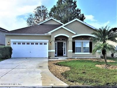 St. Johns County Rental For Rent: 227 Prince Phillip Dr