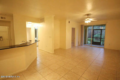 Jacksonville Condo For Sale: 8539 Gate Pkwy #1716