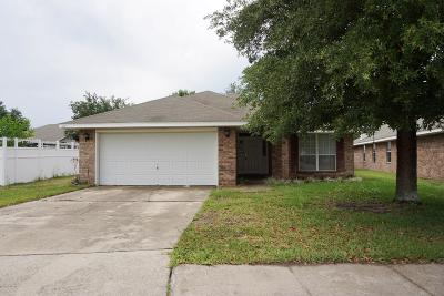 Green Cove Springs Single Family Home For Sale: 2771 Creekfront Dr