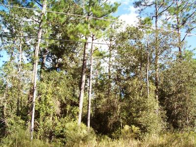Residential Lots & Land For Sale: 5788 Bryce St