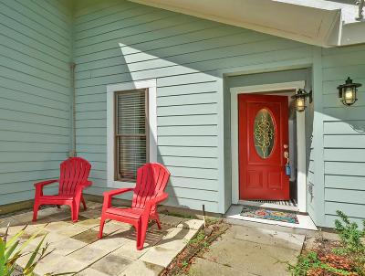 St. Johns County Single Family Home For Sale: 1870 Swiss Oaks St