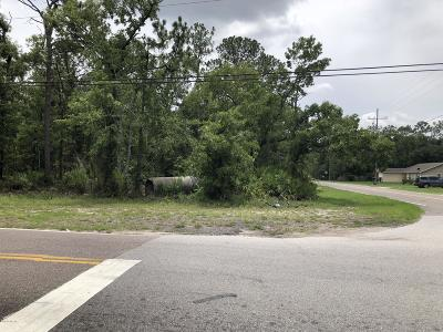 Residential Lots & Land For Sale: Ricker Rd