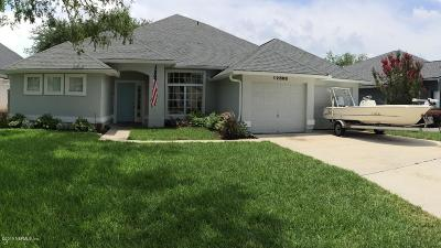Single Family Home For Sale: 12868 Winthrop Cove Dr