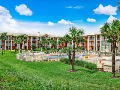 St Augustine Condo For Sale: 6170 A1a S #212
