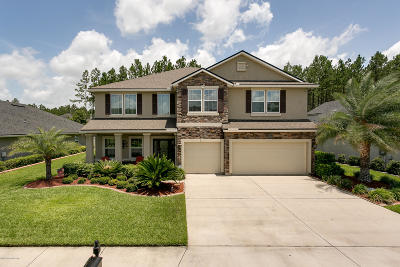 Orange Park Single Family Home For Sale: 4668 Karsten Creek Dr