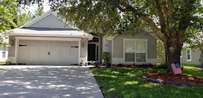 South Hampton Single Family Home For Sale: 2480 Winchester Ln