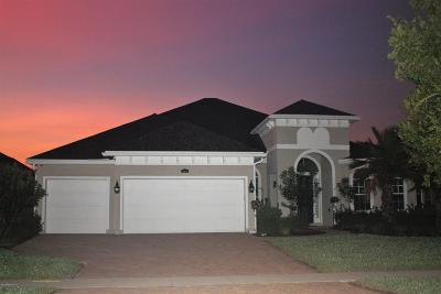 Ponte Vedra Single Family Home For Sale: 115 Willow Bay Dr