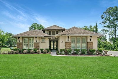 Green Cove Springs Single Family Home For Sale: 1692 Belfry Cir