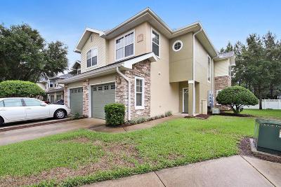 Orange Park Condo For Sale: 3750 Silver Bluff Blvd #1608