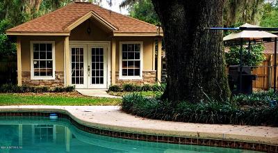 Jacksonville FL Single Family Home For Sale: $369,900