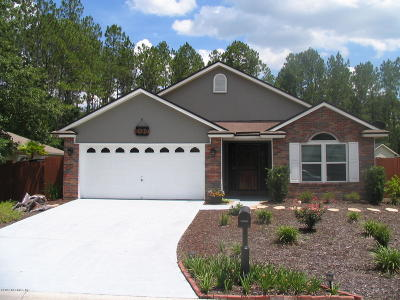 Single Family Home For Sale: 9740 Chirping Way